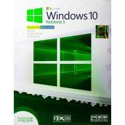 سیستم عامل ویندوز 10 به همراه برنامه های کاربردی نشر نوین پرداز