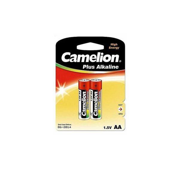 باتری قلمی کملیون Plus Alkaline