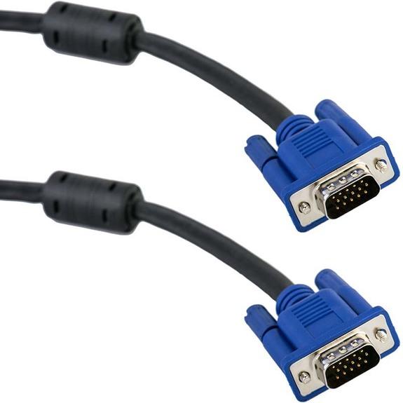 کابل VGA کی نت طول 1.5 متر