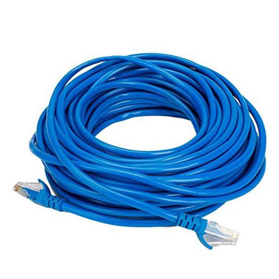 کابل شبکه CAT6 دیتالایف طول 25 متر