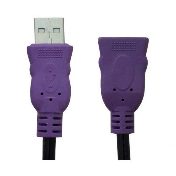 کابل افزایش طول USB 2.0 انزو