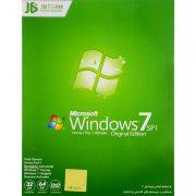 سیستم عامل ویندوز 7 نسخه اصلی