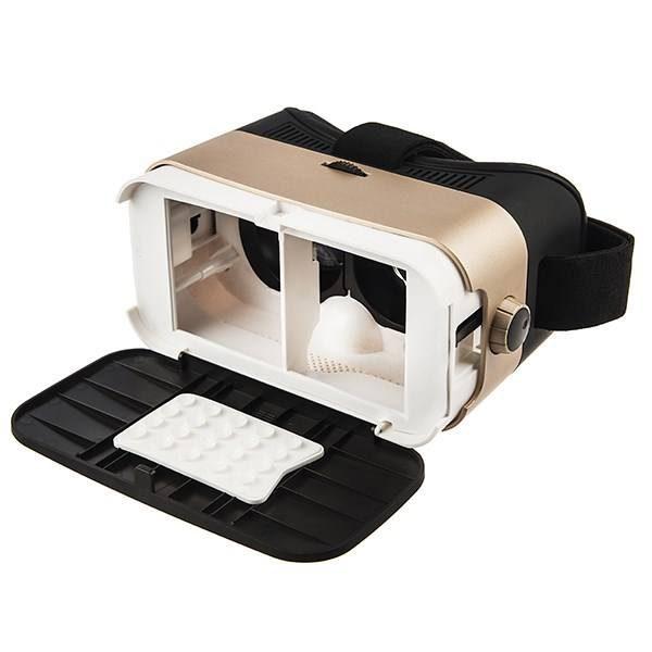 عینک واقعیت مجازی تسکو TVR-568