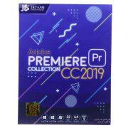 نرم افزار ادوب Premiere Collection CC2019