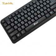 صفحه کلید ایمکس JY-K520