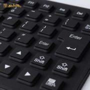 صفحه کلید انعطاف پذیر ونوس PV-K115