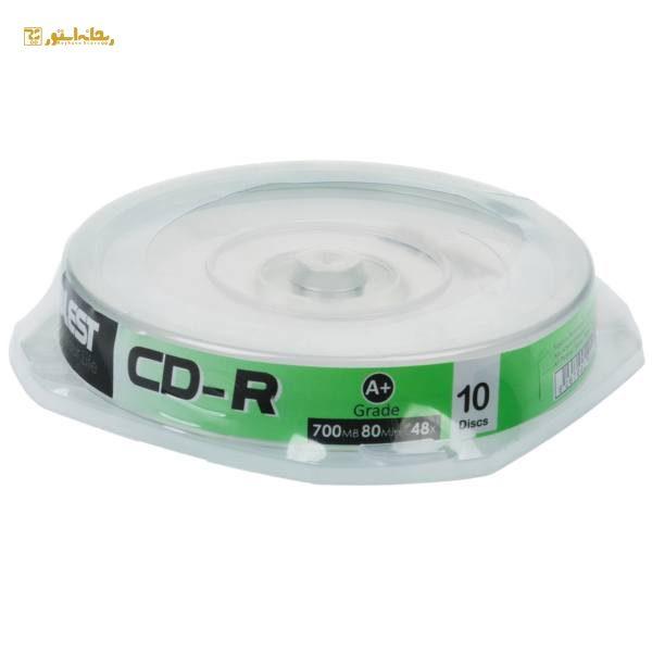 بلست CD-R