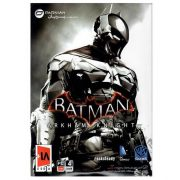 بازی Batman Arkham Knight مخصوص PC