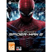 بازی The Amazing Spiderman 2 مخصوص PC نشر پرنیان