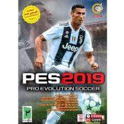 بازی PES 2019 مخصوص PC