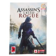 بازی Assassins Creed Rouge نشر گردو