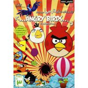 بازی Angry Birds Collection نشر روژینا