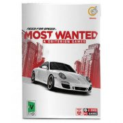 بازی Need For Speed Most Wanted مخصوص PC نشر گردو