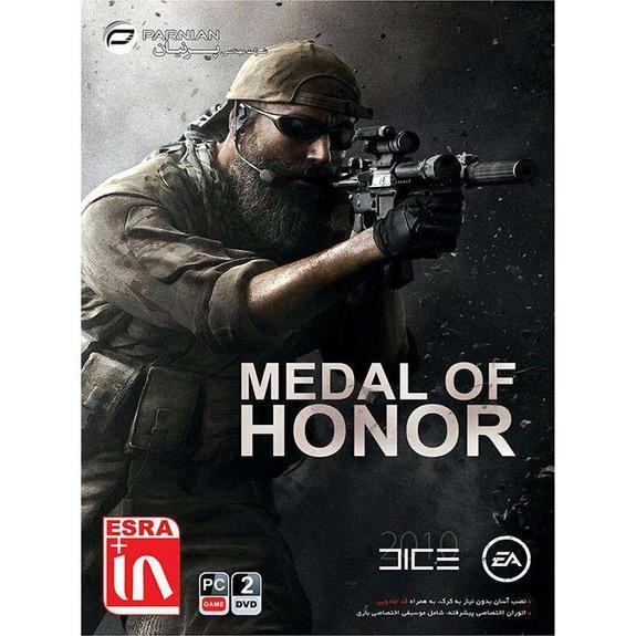 بازی Medal Of Honor مخصوص PC