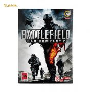 بازی Battlefield Bad Company 2 مخصوص PC نشر گردو