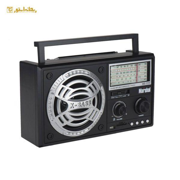 رادیو مارشال ME-1115