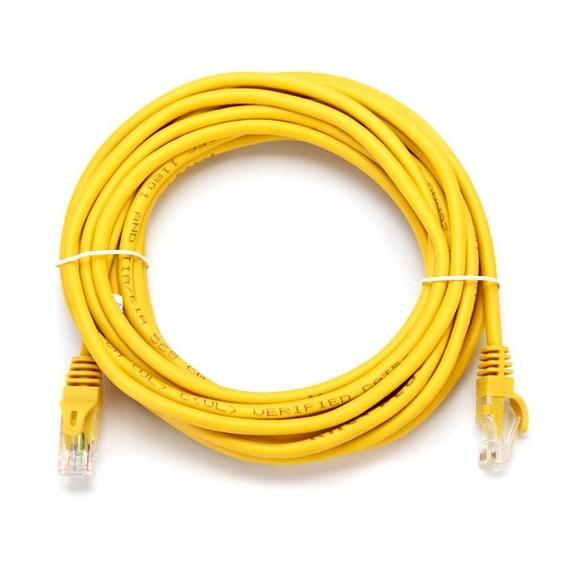 کابل شبکه CAT5 دیتالایف طول 5 متر