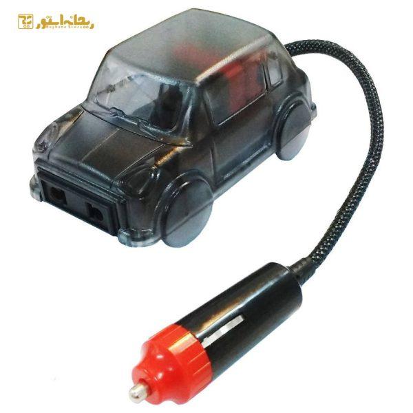 مبدل برق خودرو لاولی 100W