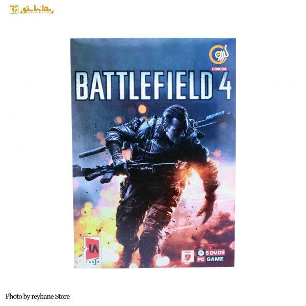 بازی Battlefield 4 نشر گردو