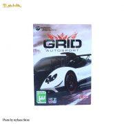 بازی Grid Auto Sport نشر پرنیان