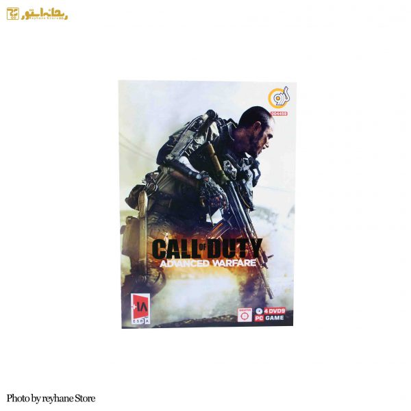 بازی Call Of Duty Advanced Warfare نشر گردو