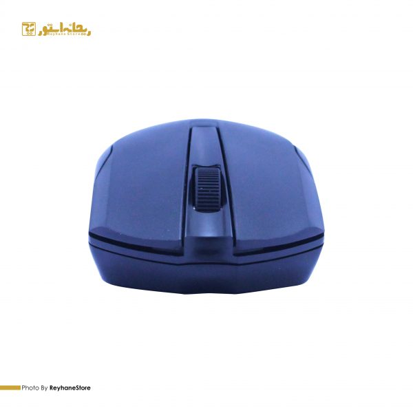 ماوس بی سیم ای فورتک G3-200N