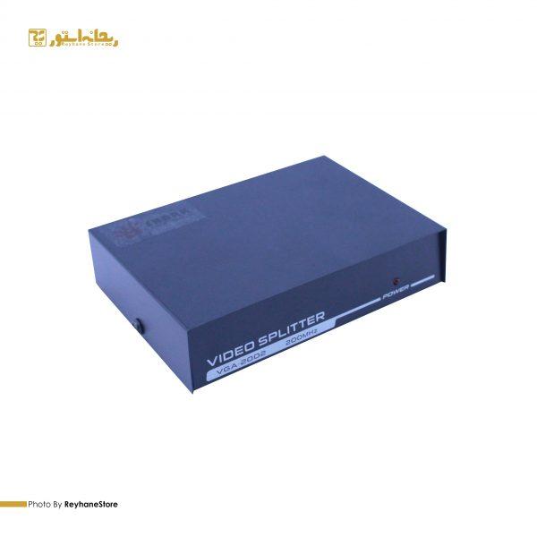 سوییچ دو پورت شارک 2002 VGA