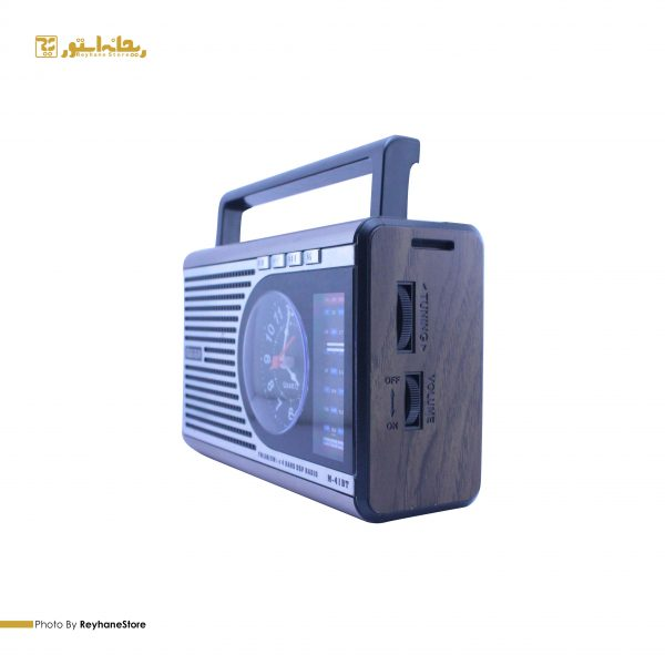 رادیو مییر M-41BT