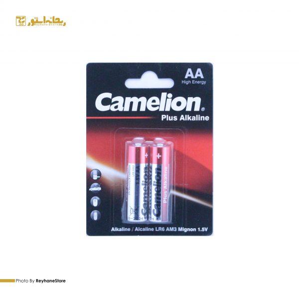 باتری قلمی کملیون Puls Alkaline