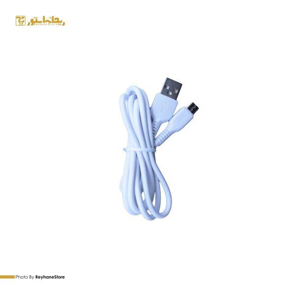 کابل تبدیل USB به Micro-B هوکو X13