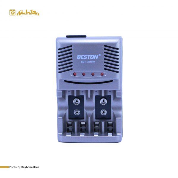 شارژر باتری بیستون BST-C819W
