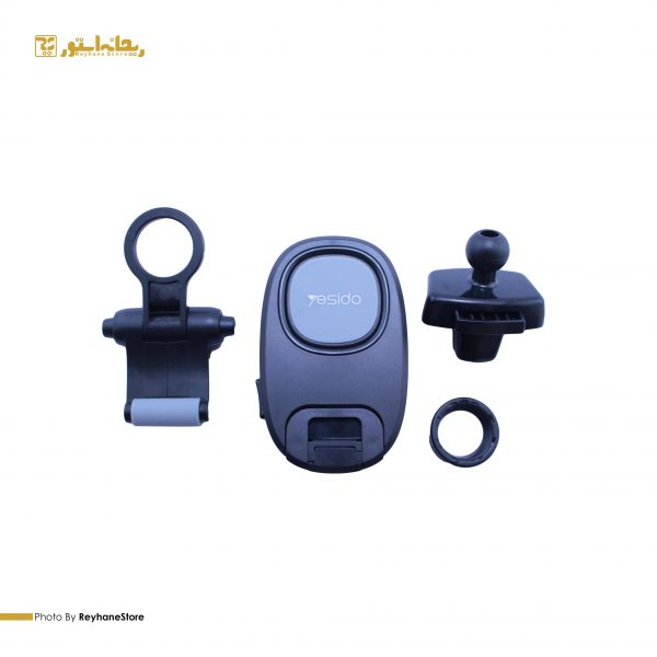 پایه نگهدارنده موبایل یسیدو C26