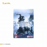 بازی assassins creed III