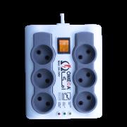 محافظ و چند راهی برق امگا P6000