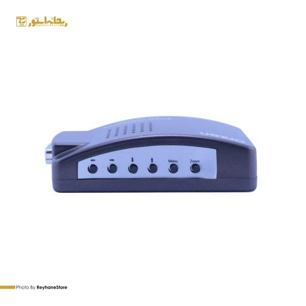 تبدیل VGA به AV اونتن OTN-5123