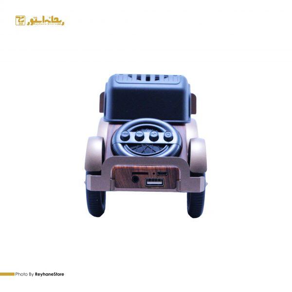 اسپیکر قابل حمل تسکو TS 2327