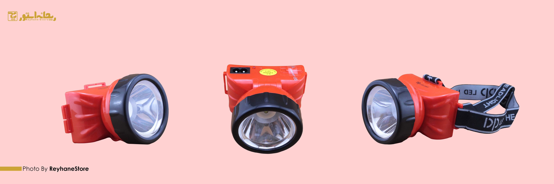 چراغ قوه دی پی DP-722A