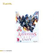 بازی Assassins Creed Unity نشر عصر بازی