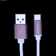 کابل تبدیل USB به Type-C کینگ استار K71 C