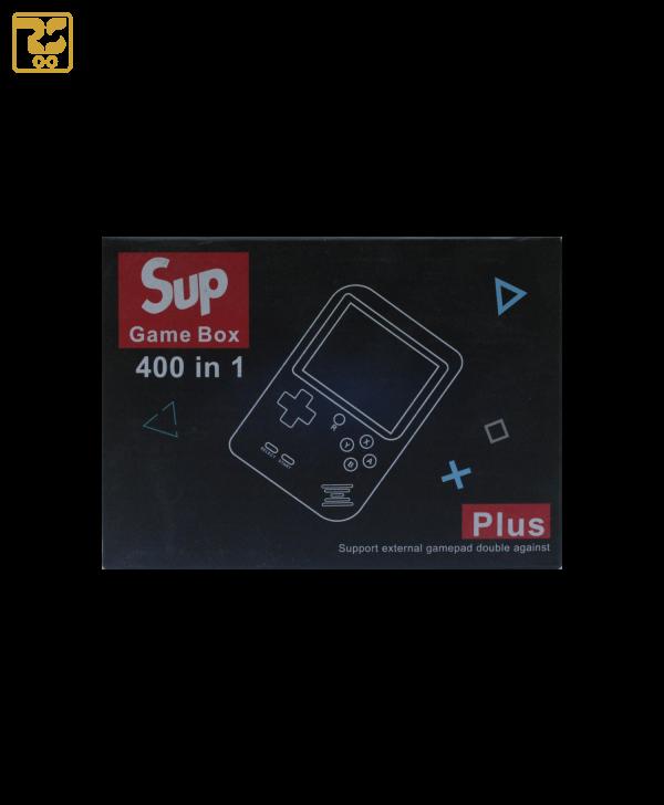 کنسول بازی قابل حمل ساپ گیم باکس Plus 400