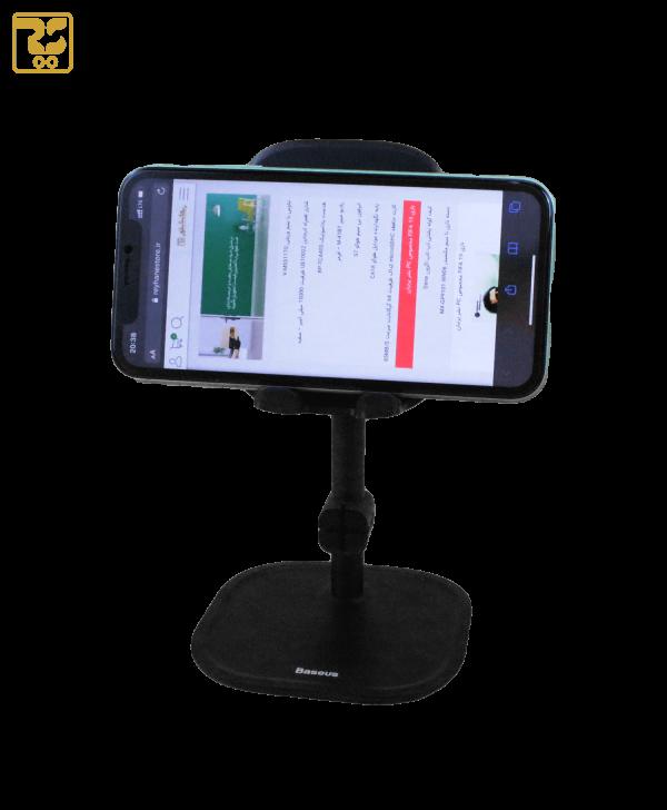 پایه نگهدارنده موبایل باسئوس SUWY-01