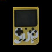 کنسول بازی قابل حمل ساپ گیم باکس Plus 400 – زرد