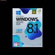 سیستم عامل ویندوز 8.1 All Edition Update 2020