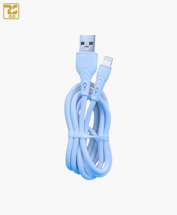 کابل تبدیل USB به Lightning تک CK-120
