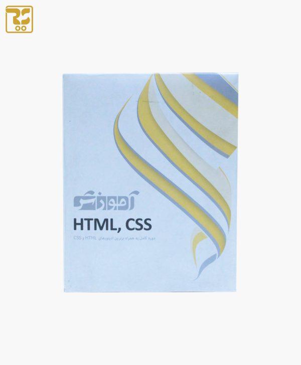 دوره آموزشی CSS و HTML